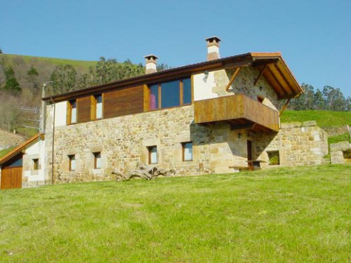 Apartamentos Villafufre